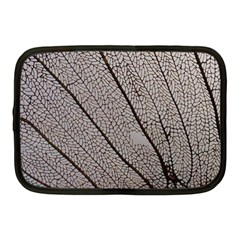 Sea Fan Coral Intricate Patterns Netbook Case (medium)  by BangZart