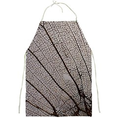 Sea Fan Coral Intricate Patterns Full Print Aprons