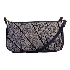 Sea Fan Coral Intricate Patterns Shoulder Clutch Bags by BangZart