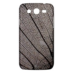 Sea Fan Coral Intricate Patterns Samsung Galaxy Mega 5 8 I9152 Hardshell Case  by BangZart