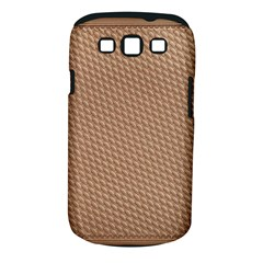 Tooling Patterns Samsung Galaxy S Iii Classic Hardshell Case (pc+silicone)