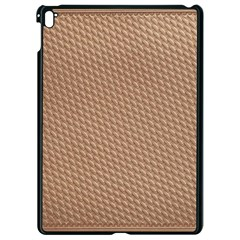 Tooling Patterns Apple Ipad Pro 9 7   Black Seamless Case by BangZart