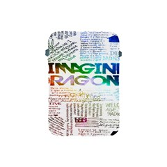 Imagine Dragons Quotes Apple Ipad Mini Protective Soft Cases