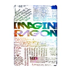 Imagine Dragons Quotes Apple Ipad Pro 10 5   Hardshell Case by BangZart