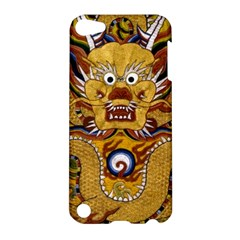 Chinese Dragon Pattern Apple Ipod Touch 5 Hardshell Case by BangZart