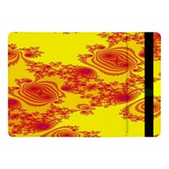 Floral Fractal Pattern Apple Ipad Pro 10 5   Flip Case by BangZart