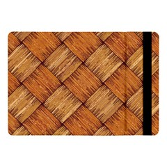Vector Square Texture Pattern Apple Ipad Pro 10 5   Flip Case by BangZart