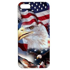 United States Of America Images Independence Day Apple Iphone 5 Hardshell Case With Stand by BangZart