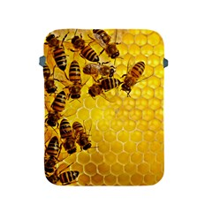 Honey Honeycomb Apple Ipad 2/3/4 Protective Soft Cases