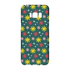 The Gift Wrap Patterns Samsung Galaxy S8 Hardshell Case
