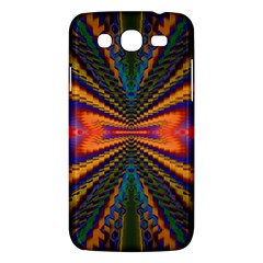 Casanova Abstract Art Colors Cool Druffix Flower Freaky Trippy Samsung Galaxy Mega 5 8 I9152 Hardshell Case  by BangZart