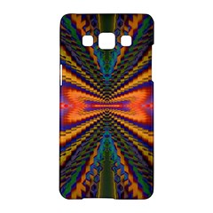 Casanova Abstract Art Colors Cool Druffix Flower Freaky Trippy Samsung Galaxy A5 Hardshell Case