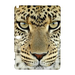 Leopard Face Galaxy Note 1
