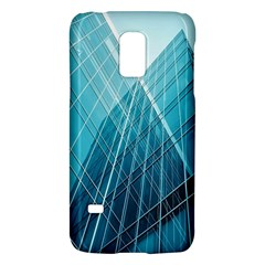 Glass Bulding Galaxy S5 Mini by BangZart