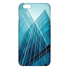Glass Bulding Iphone 6 Plus/6s Plus Tpu Case by BangZart