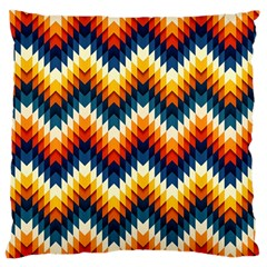 The Amazing Pattern Library Large Cushion Case (two Sides)