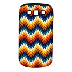 The Amazing Pattern Library Samsung Galaxy S Iii Classic Hardshell Case (pc+silicone) by BangZart
