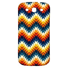 The Amazing Pattern Library Samsung Galaxy S3 S Iii Classic Hardshell Back Case