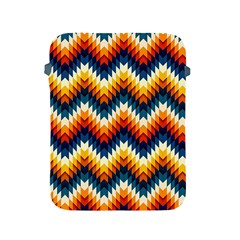 The Amazing Pattern Library Apple Ipad 2/3/4 Protective Soft Cases by BangZart