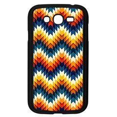The Amazing Pattern Library Samsung Galaxy Grand Duos I9082 Case (black) by BangZart