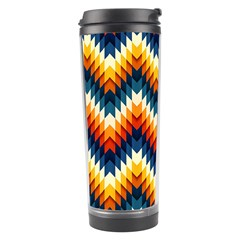 The Amazing Pattern Library Travel Tumbler by BangZart