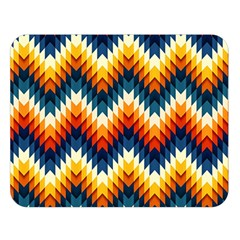 The Amazing Pattern Library Double Sided Flano Blanket (large)