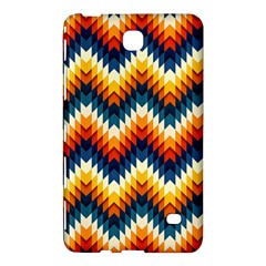 The Amazing Pattern Library Samsung Galaxy Tab 4 (7 ) Hardshell Case