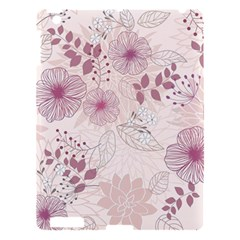 Leaves Pattern Apple Ipad 3/4 Hardshell Case