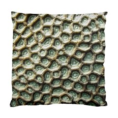 Ocean Pattern Standard Cushion Case (two Sides) by BangZart