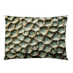 Ocean Pattern Pillow Case by BangZart