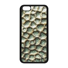 Ocean Pattern Apple Iphone 5c Seamless Case (black) by BangZart