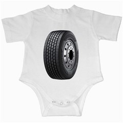 Tire Infant Creepers