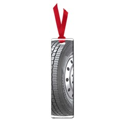 Tire Small Book Marks by BangZart