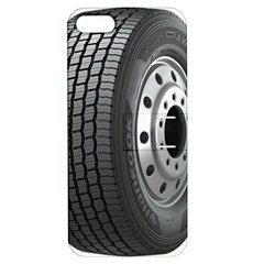 Tire Apple Iphone 5 Hardshell Case With Stand