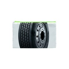 Tire Cosmetic Bag (xs)
