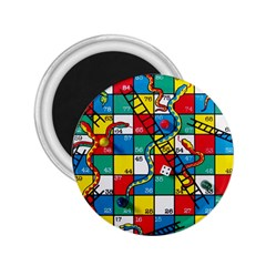 Snakes And Ladders 2 25  Magnets