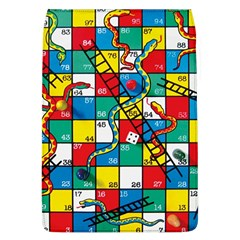 Snakes And Ladders Flap Covers (l)