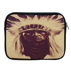 Indian Apple Ipad 2/3/4 Zipper Cases by BangZart