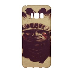 Indian Samsung Galaxy S8 Hardshell Case