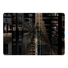 Blacktechnology Circuit Board Electronic Computer Apple Ipad Pro 10 5   Flip Case by BangZart