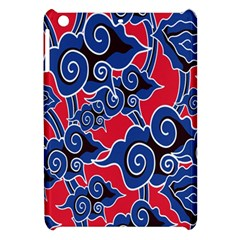Batik Background Vector Apple Ipad Mini Hardshell Case