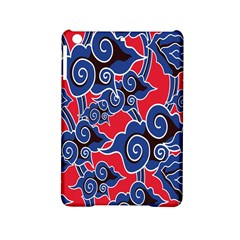 Batik Background Vector Ipad Mini 2 Hardshell Cases
