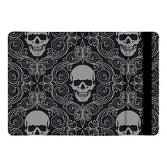 Dark Horror Skulls Pattern Apple Ipad Pro 10 5   Flip Case by BangZart