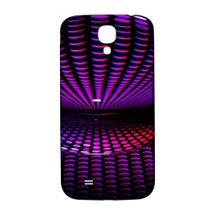 Glass Ball Texture Abstract Samsung Galaxy S4 I9500/i9505  Hardshell Back Case by BangZart