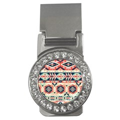 Aztec Pattern Money Clips (cz)  by BangZart