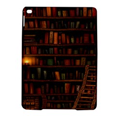 Books Library Ipad Air 2 Hardshell Cases