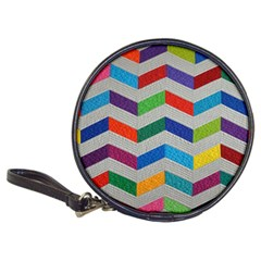 Charming Chevrons Quilt Classic 20 Cd Wallets