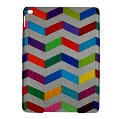 Charming Chevrons Quilt Ipad Air 2 Hardshell Cases