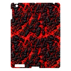 Volcanic Textures  Apple Ipad 3/4 Hardshell Case by BangZart