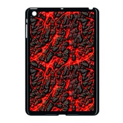 Volcanic Textures  Apple Ipad Mini Case (black) by BangZart